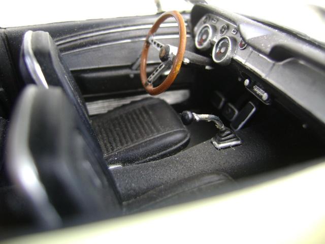 '67 mustang fastback 02111