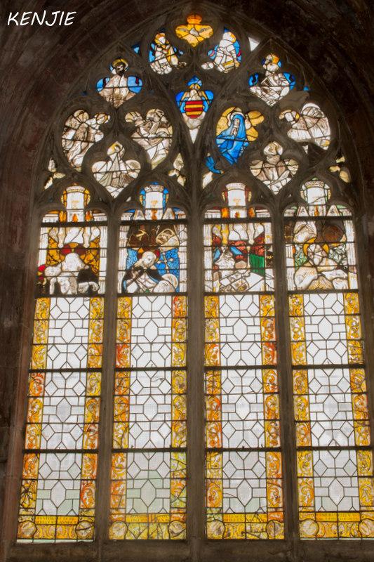 des vitraux de  413_ca10