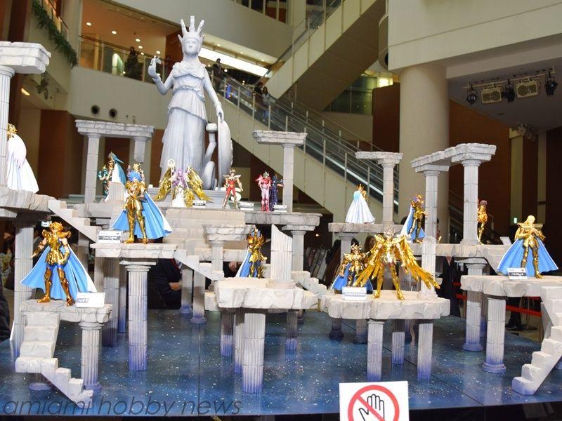 Expo Soul of Gold - Odaiba Mediage Tôkyô - 20->22/03/15 Scm_go10