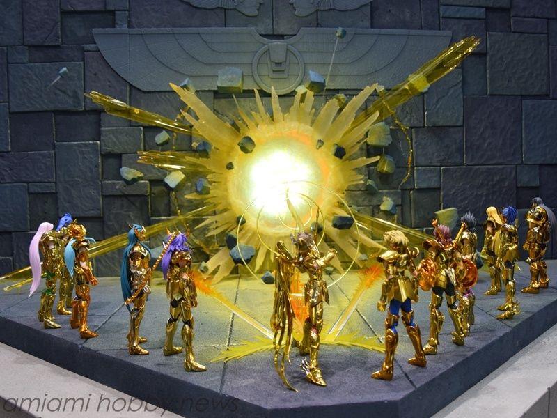 Expo Soul of Gold - Odaiba Mediage Tôkyô - 20->22/03/15 Scm_go13