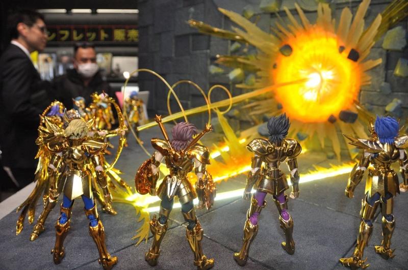 Expo Soul of Gold - Odaiba Mediage Tôkyô - 20->22/03/15 Scm_go14