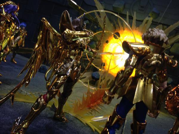 Expo Soul of Gold - Odaiba Mediage Tôkyô - 20->22/03/15 Scm_go16