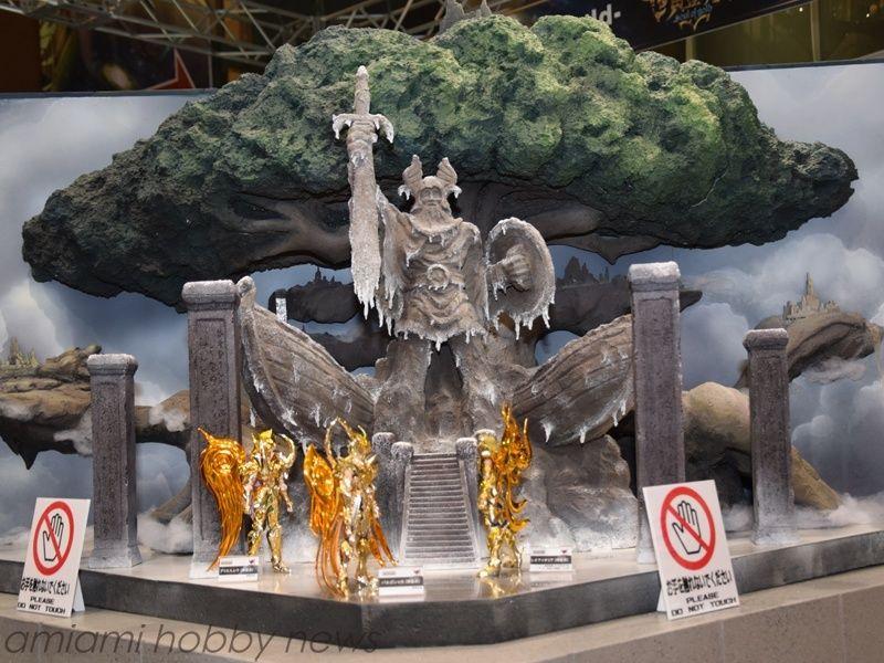 Expo Soul of Gold - Odaiba Mediage Tôkyô - 20->22/03/15 Scm_go18