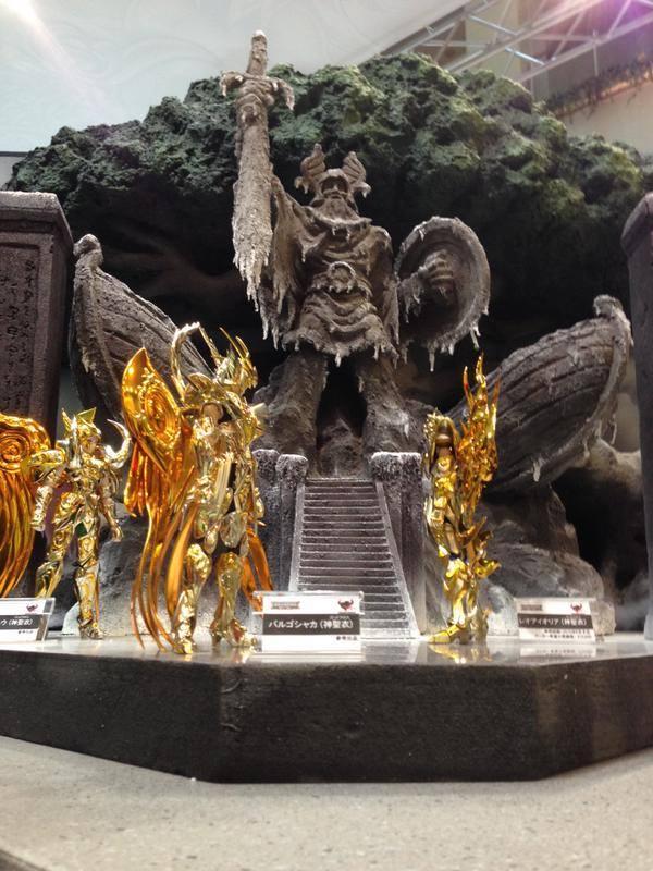 Expo Soul of Gold - Odaiba Mediage Tôkyô - 20->22/03/15 Scm_go20