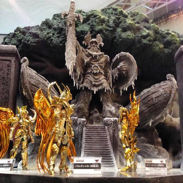 Expo Soul of Gold - Odaiba Mediage Tôkyô - 20->22/03/15 Scm_go21