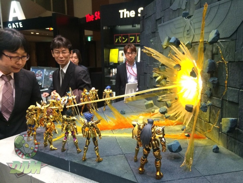 Expo Soul of Gold - Odaiba Mediage Tôkyô - 20->22/03/15 Scm_go23