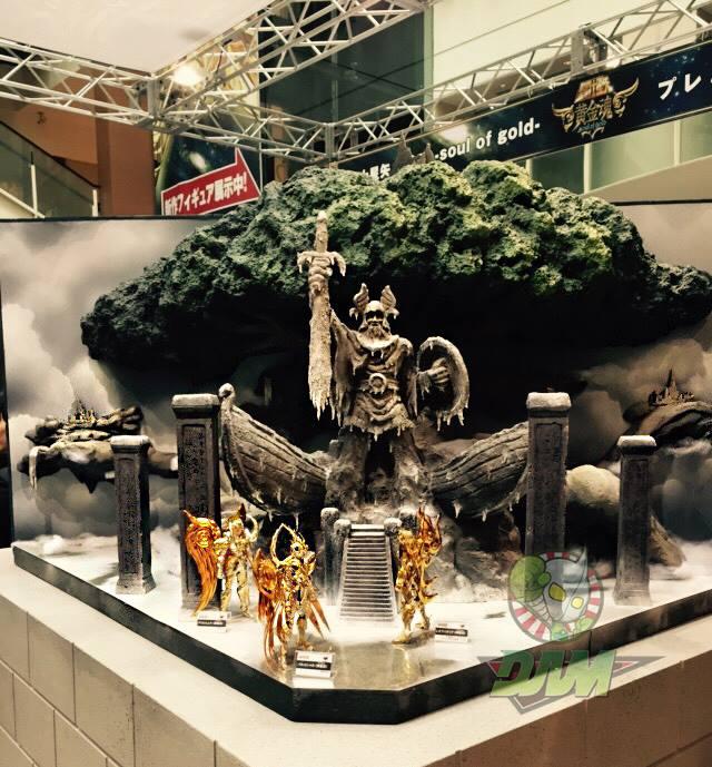 Expo Soul of Gold - Odaiba Mediage Tôkyô - 20->22/03/15 Scm_go25