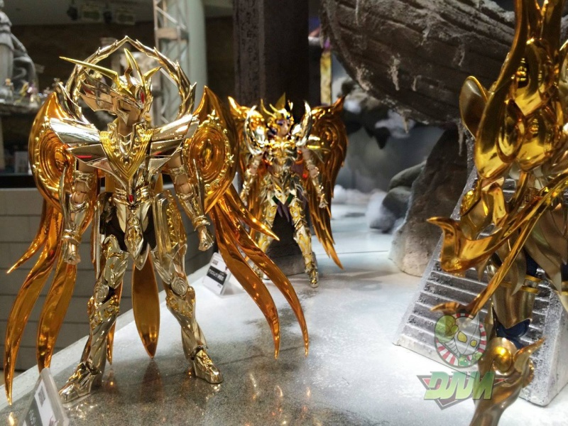 Expo Soul of Gold - Odaiba Mediage Tôkyô - 20->22/03/15 Scm_go26