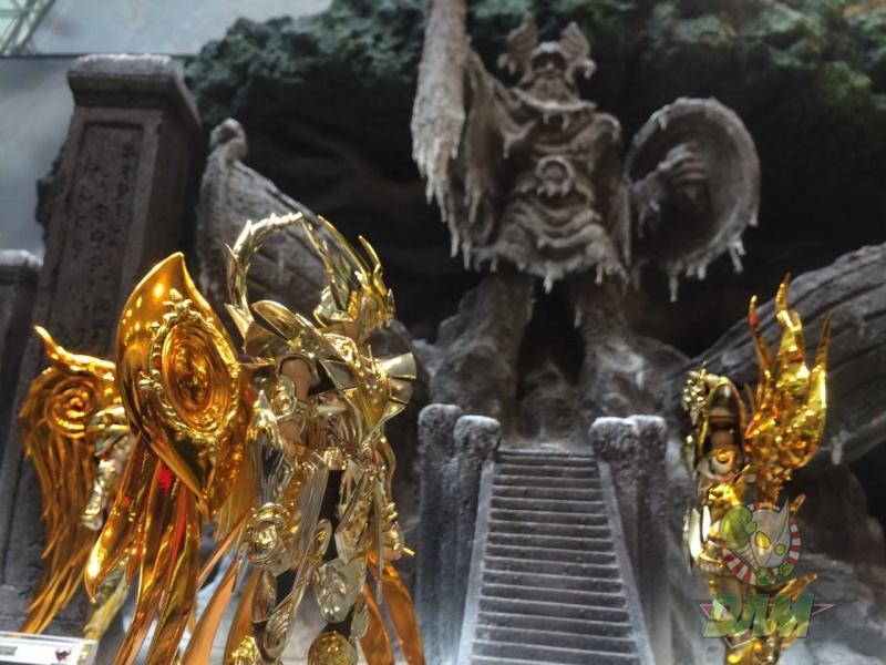 Expo Soul of Gold - Odaiba Mediage Tôkyô - 20->22/03/15 Scm_go28