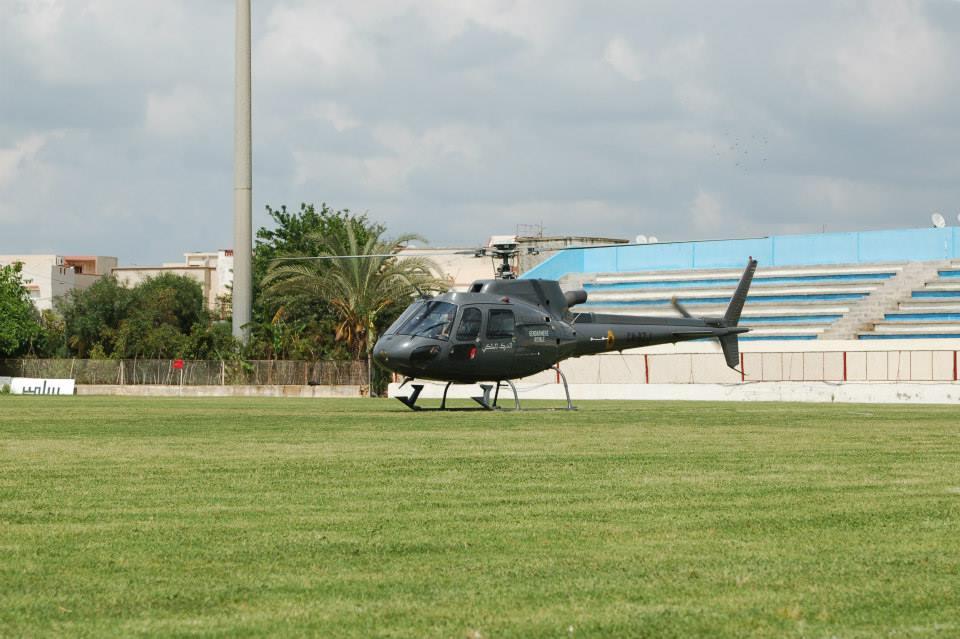 Groupement Aérien de la Gendarmerie Royale. (GAGR) - Page 3 11156210