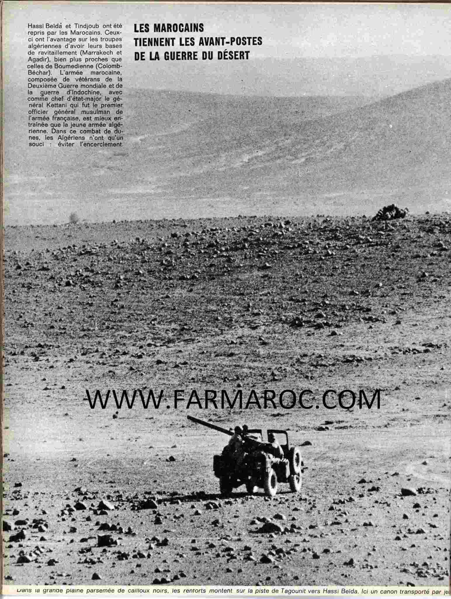 Photos - Guerre des Sables - 1963 - Page 7 Clipbo87