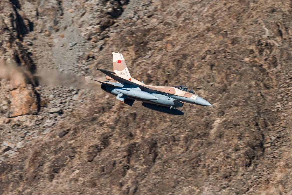 القوات الجوية الملكية المغربية - متجدد - P1164210