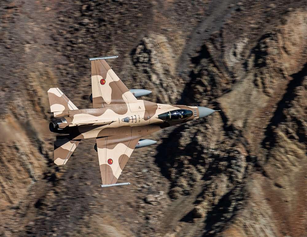 القوات الجوية الملكية المغربية - متجدد - P1164211