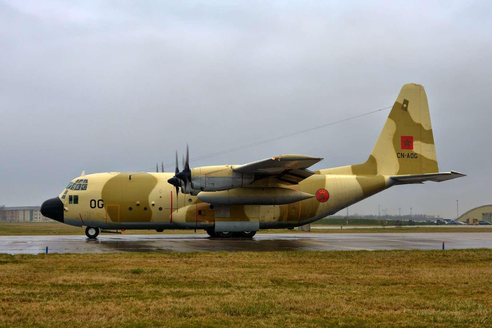 FRA: Photos d'avions de transport - Page 21 Rmc_0110