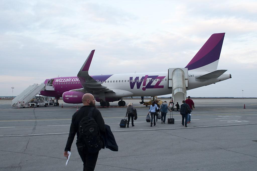 Cu Wizzair in Belgia _dsc0014