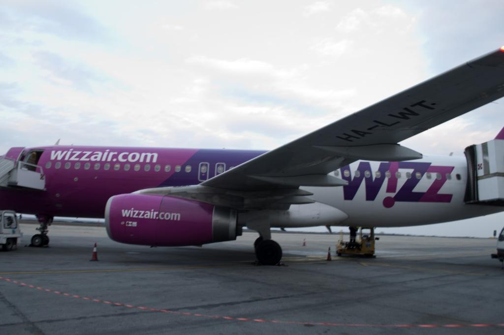 Cu Wizzair in Belgia _dsc0015