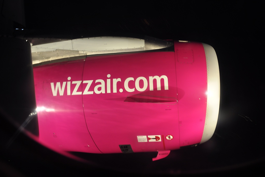 Cu Wizzair in Belgia _dsc0034
