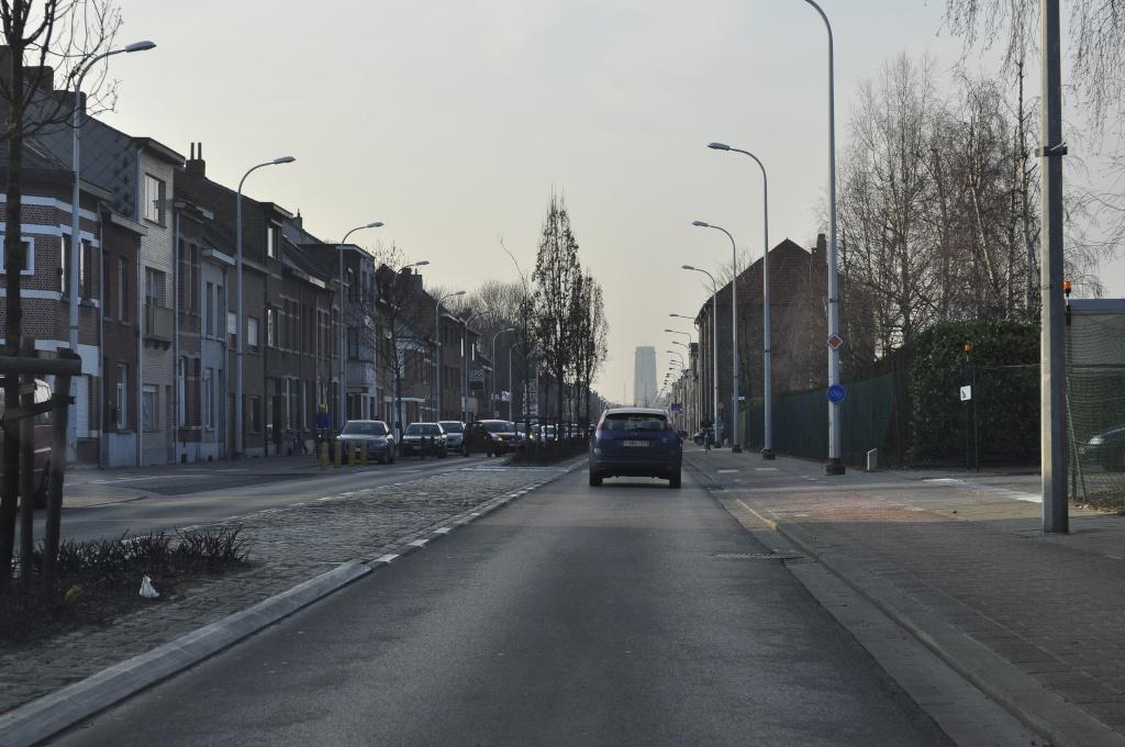 Cu Wizzair in Belgia _dsc0120