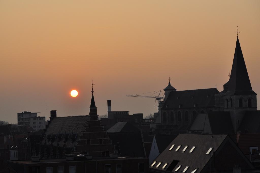 Cu Wizzair in Belgia _dsc0124