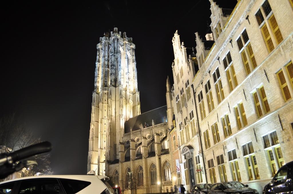 Cu Wizzair in Belgia _dsc0139