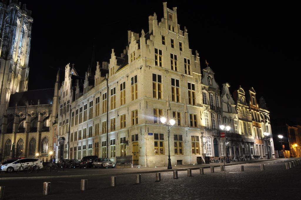 Cu Wizzair in Belgia _dsc0142