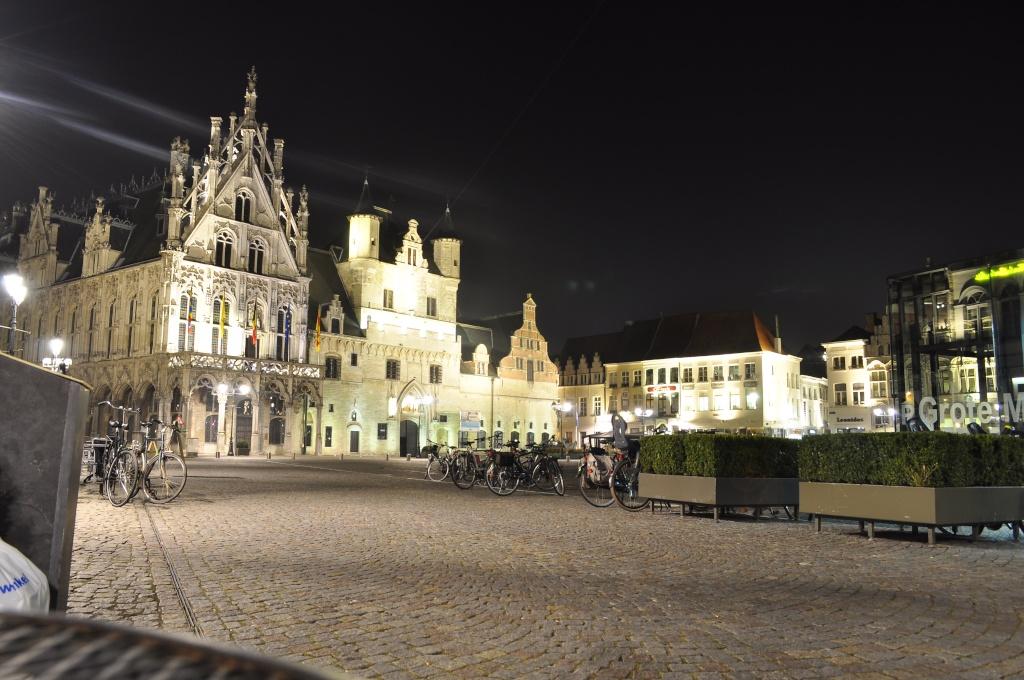Cu Wizzair in Belgia _dsc0150