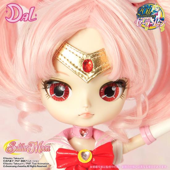 Juin 2015 : Dal Sailor Chibi Moon (Chibiusa) D154_011