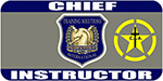 Chief Instructor C.A.A.
