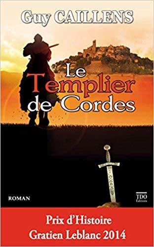 Romans historiques Templi10