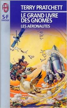 [Terry Pratchett] Le grand livre des gnomes Tome 3 : Les aéronautes 00210
