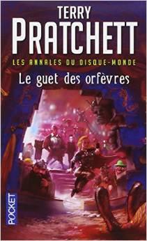[Terry Pratchett] Les annales du disque monde tome 15 : le guet des orfèvres 0510