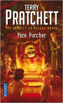 Les Annales du Disque-Monde, tome 20 : Le père Porcher C11