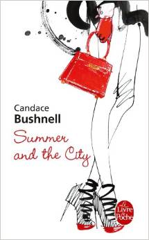 [Candace Bushnell] Le Journal de Carrie, tome 2 : Summer and the City  Gg10