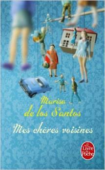 [Marisa de los Santos] Mes chères voisines Jj10