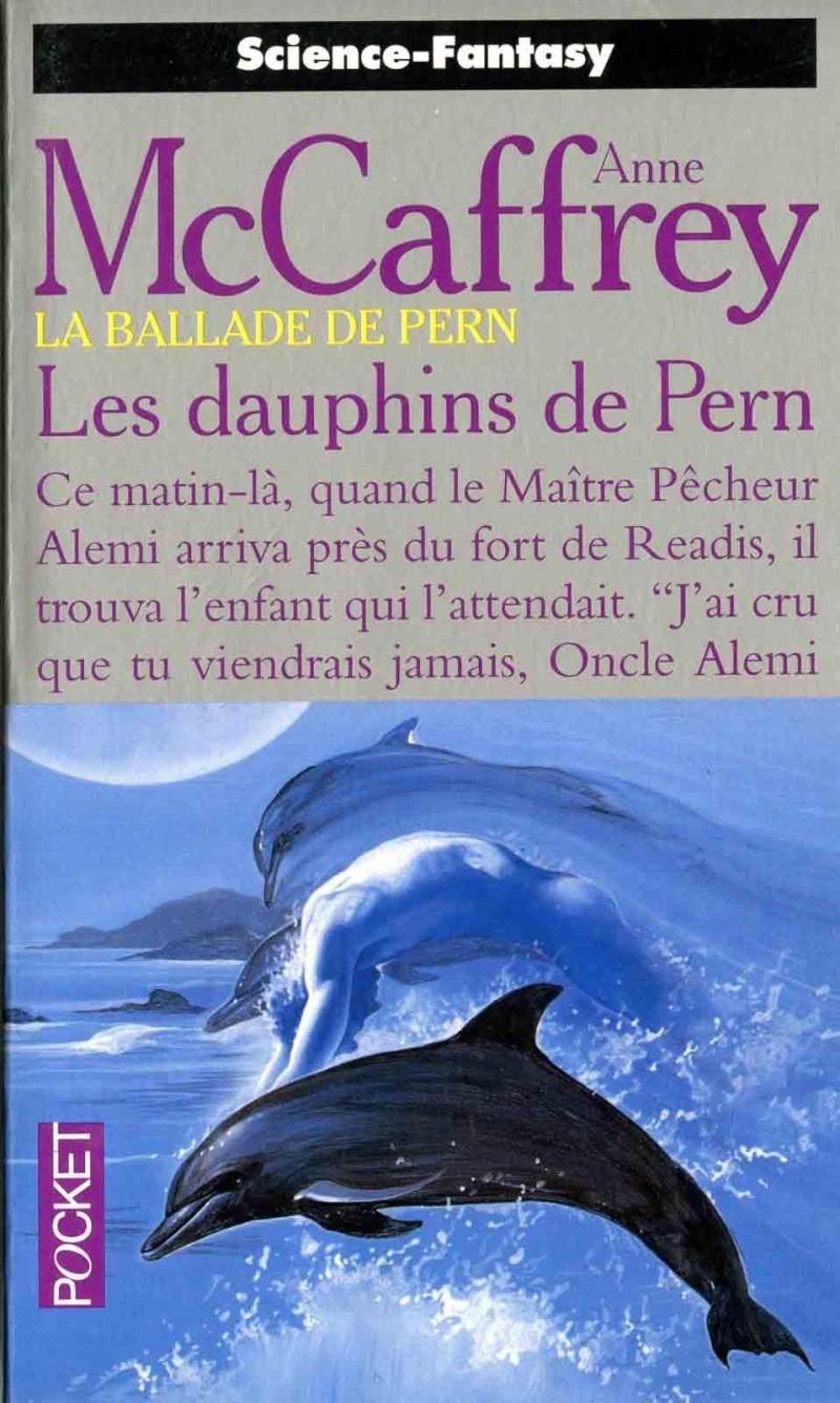 [Anne McCaffrey] la ballade de Pern : les origines tome 2 : Les Dauphins de Pern P11