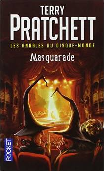 Les Annales du Disque-Monde, tome 18 : Masquarade Tylych14