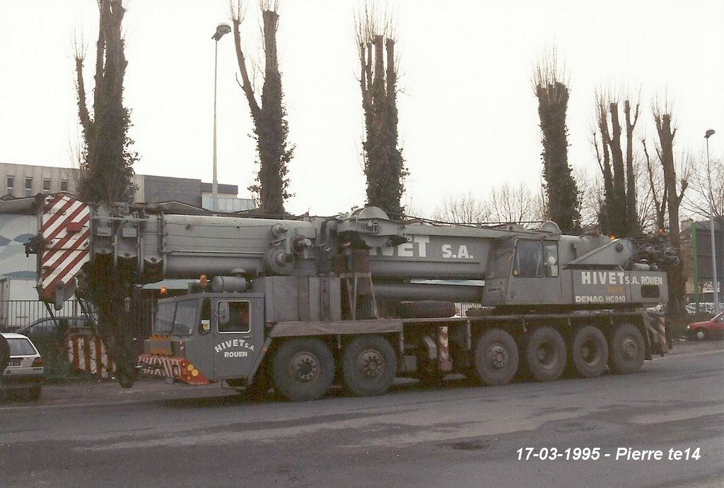 Les anciennes grues DEMAG - Page 8 1995-010