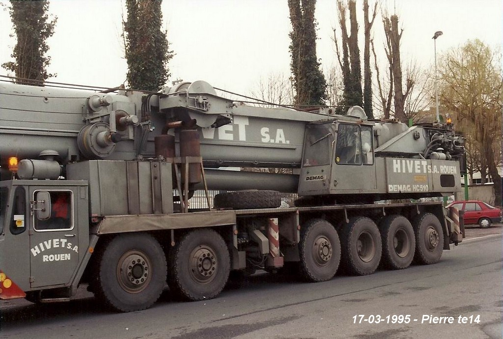 Les anciennes grues DEMAG - Page 8 1995-011