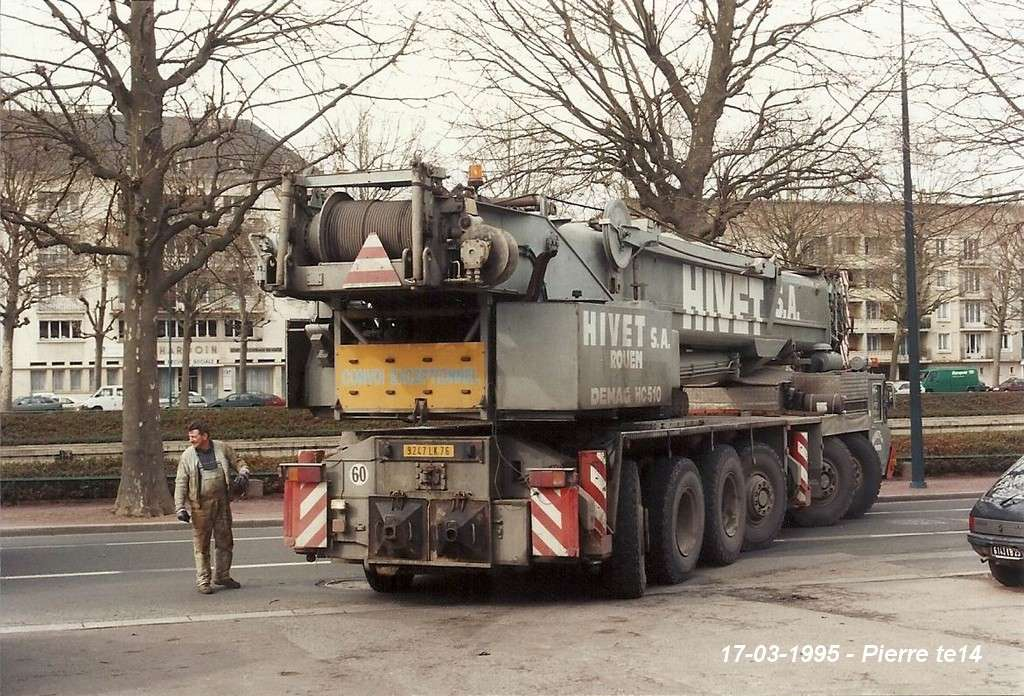 Les anciennes grues DEMAG - Page 8 1995-012