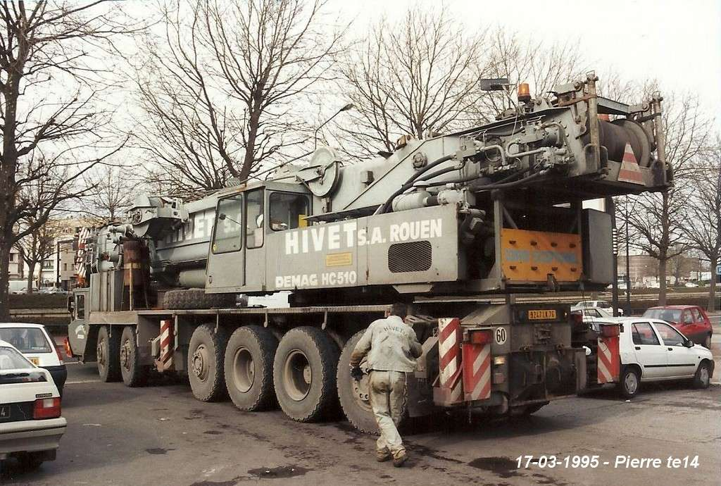 Les anciennes grues DEMAG - Page 8 1995-013