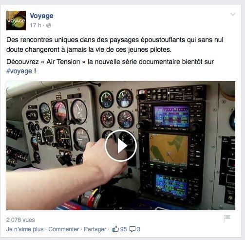 Nouvelle émission TV sur Voyage : Air Tension Captur11