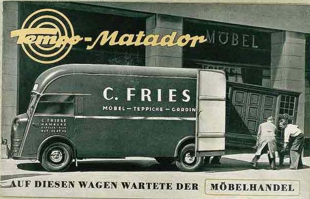 Tempo Matador Fries10