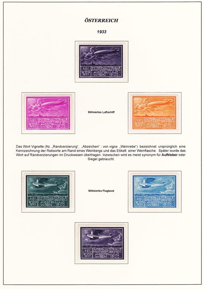 kawa's Luftpostsammlung - Seite 6 Oester15