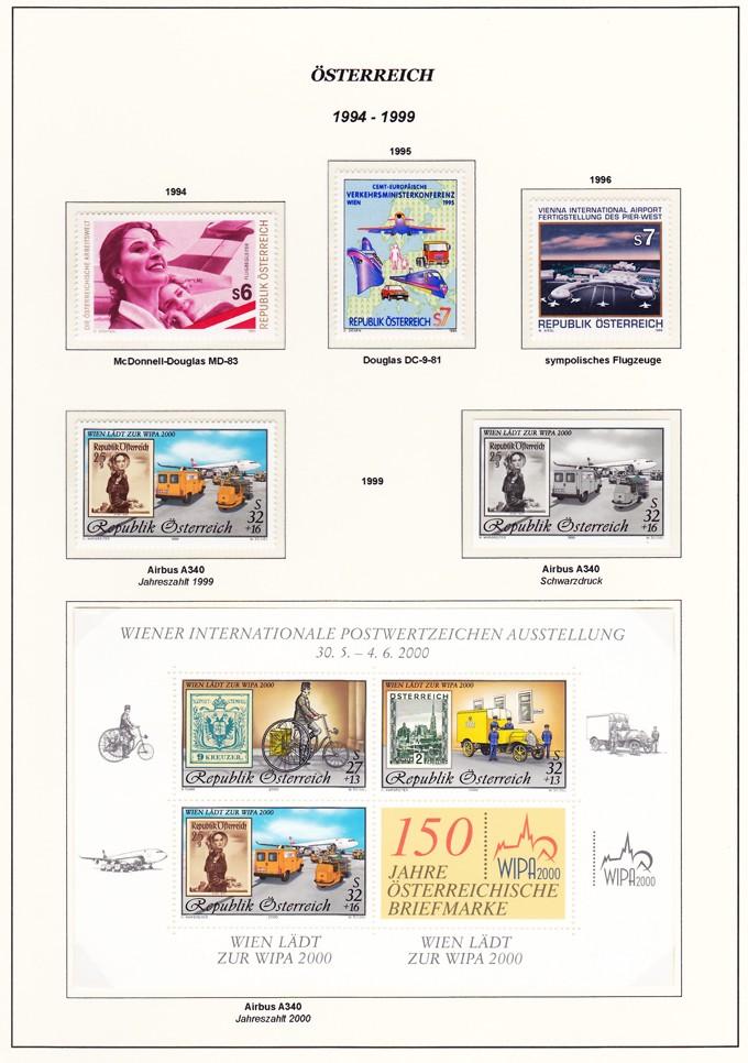 kawa's Luftpostsammlung - Seite 6 Oester19