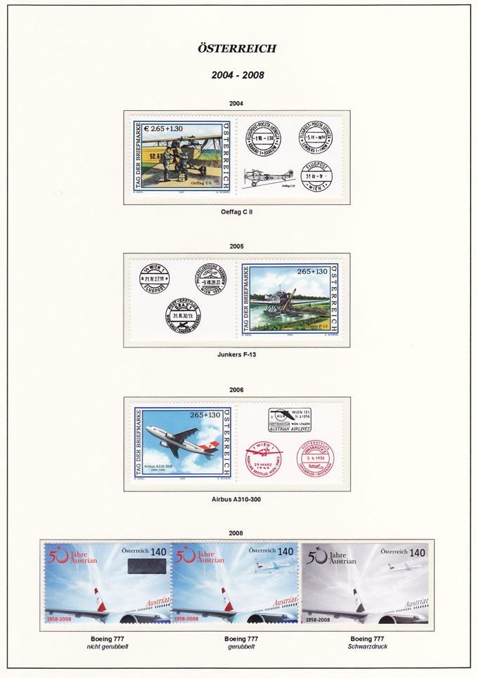 kawa's Luftpostsammlung - Seite 6 Oester21