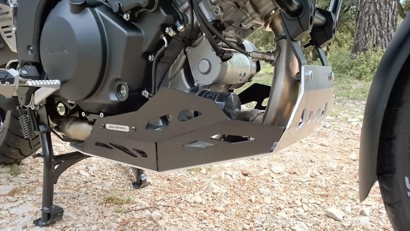 Suzuki DL V-Strom 1000 ABS 2015. 1010