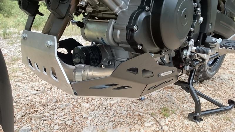 Suzuki DL V-Strom 1000 ABS 2015. 1110