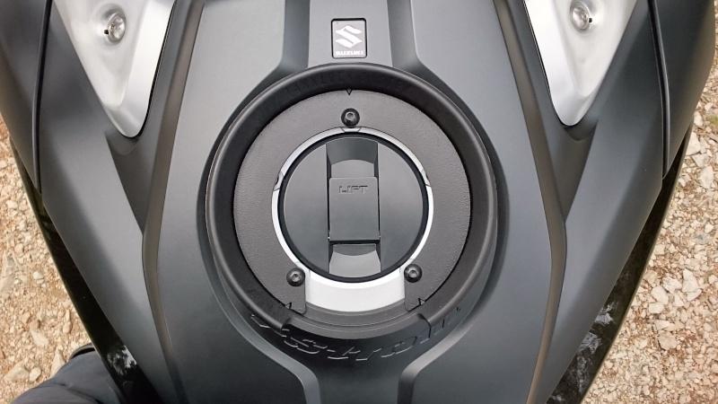 Suzuki DL V-Strom 1000 ABS 2015. 1210