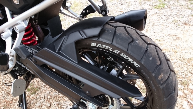 Suzuki DL V-Strom 1000 ABS 2015. 1510
