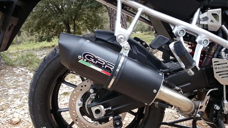 Suzuki DL V-Strom 1000 ABS 2015. 1610